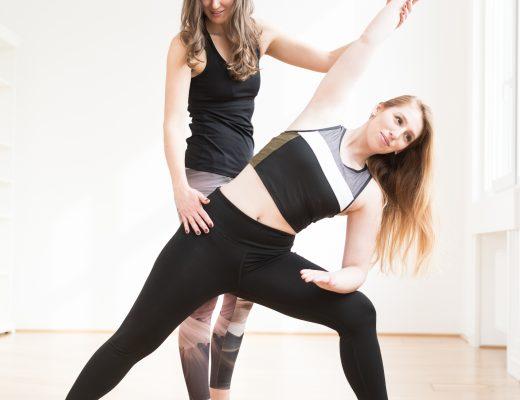 lovelicious yoga anfaenger