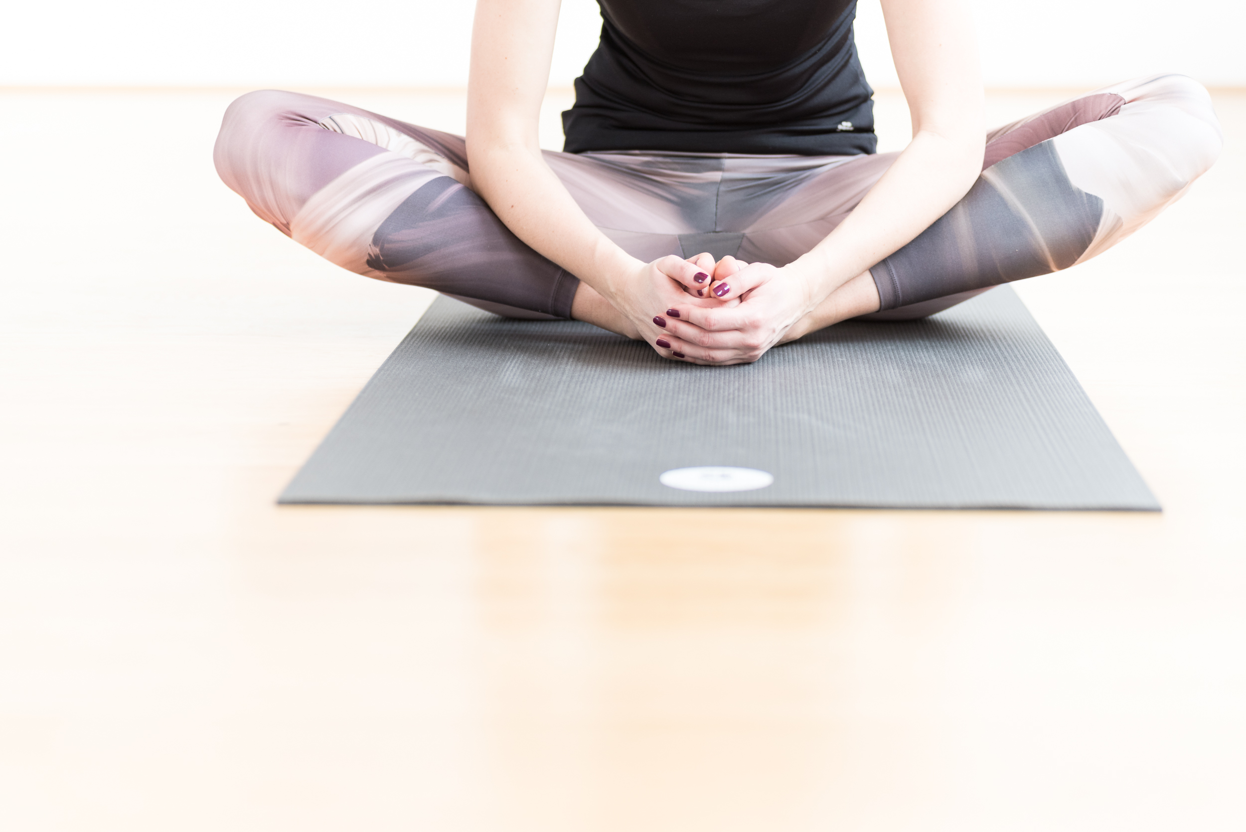 Yoga-Kurse Wien lovelicious yoga - Ines Brandelmayr