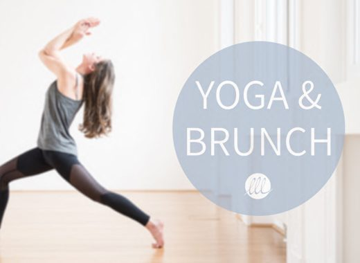 Yoga & Brunch