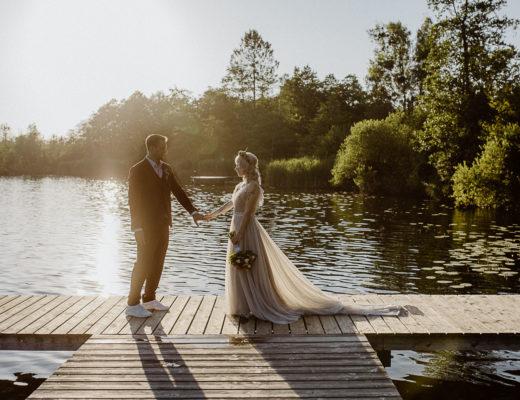 Hochzeit Alena und Thomas